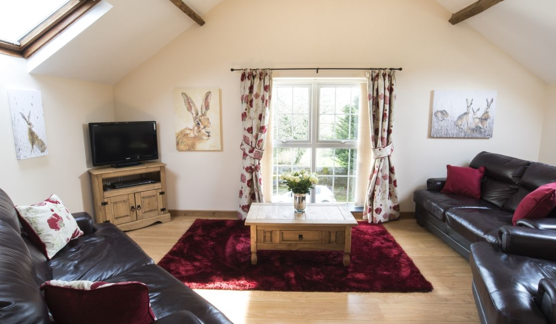Self catering cottages in devon near cornwall with - How much to deep clean a 3 bedroom house ...